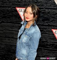 GUESS Road to Nashville Fall 2014 Collection party #78