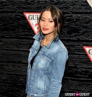 GUESS Road to Nashville Fall 2014 Collection party #79