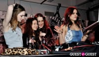 GUESS Road to Nashville Fall 2014 Collection party #86