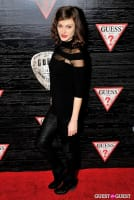 GUESS Road to Nashville Fall 2014 Collection party #98