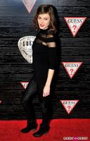 GUESS Road to Nashville Fall 2014 Collection party #99