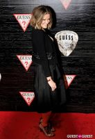 GUESS Road to Nashville Fall 2014 Collection party #101