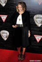 GUESS Road to Nashville Fall 2014 Collection party #104