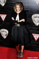 GUESS Road to Nashville Fall 2014 Collection party #105