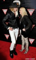 GUESS Road to Nashville Fall 2014 Collection party #106