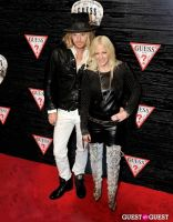 GUESS Road to Nashville Fall 2014 Collection party #107