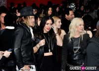 GUESS Road to Nashville Fall 2014 Collection party #109