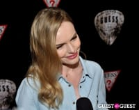 GUESS Road to Nashville Fall 2014 Collection party #112