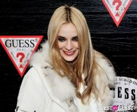 GUESS Road to Nashville Fall 2014 Collection party #117