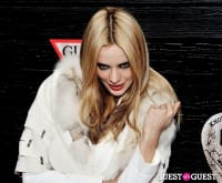 GUESS Road to Nashville Fall 2014 Collection party #119