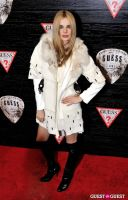 GUESS Road to Nashville Fall 2014 Collection party #124