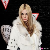 GUESS Road to Nashville Fall 2014 Collection party #127