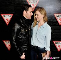 GUESS Road to Nashville Fall 2014 Collection party #129