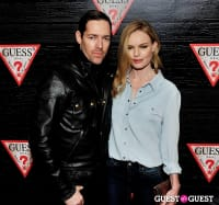 GUESS Road to Nashville Fall 2014 Collection party #130