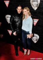 GUESS Road to Nashville Fall 2014 Collection party #131