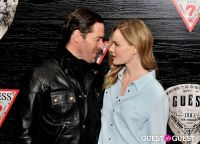 GUESS Road to Nashville Fall 2014 Collection party #133