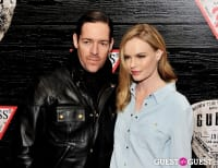 GUESS Road to Nashville Fall 2014 Collection party #134