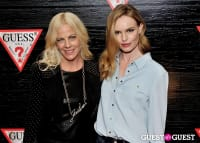 GUESS Road to Nashville Fall 2014 Collection party #136