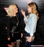 GUESS Road to Nashville Fall 2014 Collection party #137
