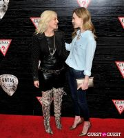 GUESS Road to Nashville Fall 2014 Collection party #138