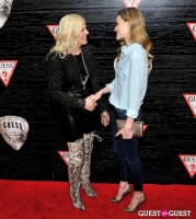 GUESS Road to Nashville Fall 2014 Collection party #140