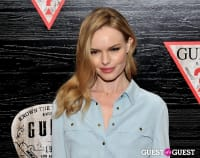 GUESS Road to Nashville Fall 2014 Collection party #142