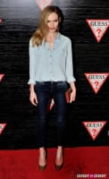 GUESS Road to Nashville Fall 2014 Collection party #143