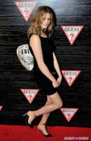 GUESS Road to Nashville Fall 2014 Collection party #149