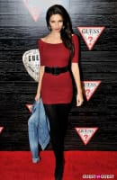 GUESS Road to Nashville Fall 2014 Collection party #162