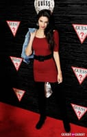 GUESS Road to Nashville Fall 2014 Collection party #164