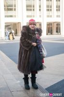 NYC Fashion Week FW 14 Street Style Day 7 #5