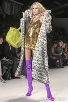 Betsey Johnson MFW Runway Show #28