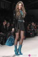 Betsey Johnson MFW Runway Show #30