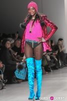 Betsey Johnson MFW Runway Show #46