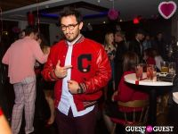 SPiN Standard Presents Valentine's '80s Prom at The Standard, Downtown #29