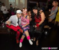SPiN Standard Presents Valentine's '80s Prom at The Standard, Downtown #60