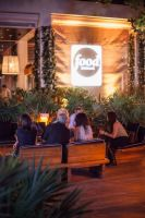Food Network Magazine Lounge Miami #48