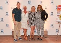 Food Network Magazine Lounge Miami #50