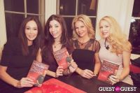 RWS LA Book Party Celebrating