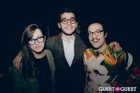 Warby Parker x Standard Sounds Album Party #39