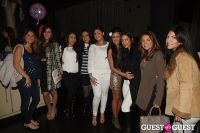 Bagatelle Oscar Brunch #52