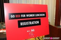 The 2014 AMERICAN HEART ASSOCIATION: Go RED For WOMEN Event #14