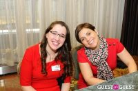 The 2014 AMERICAN HEART ASSOCIATION: Go RED For WOMEN Event #15