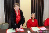 The 2014 AMERICAN HEART ASSOCIATION: Go RED For WOMEN Event #16