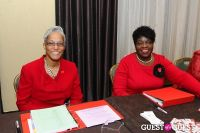 The 2014 AMERICAN HEART ASSOCIATION: Go RED For WOMEN Event #17