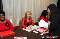 The 2014 AMERICAN HEART ASSOCIATION: Go RED For WOMEN Event #18