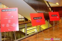 The 2014 AMERICAN HEART ASSOCIATION: Go RED For WOMEN Event #25