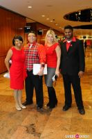 The 2014 AMERICAN HEART ASSOCIATION: Go RED For WOMEN Event #28