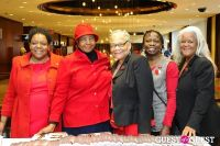 The 2014 AMERICAN HEART ASSOCIATION: Go RED For WOMEN Event #31