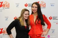 The 2014 AMERICAN HEART ASSOCIATION: Go RED For WOMEN Event #34